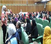 «قومي المرأة» بسوهاج ينظم ندوة عن مناهضة العنف ضد الفتيات