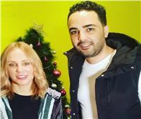 حوار  شيرين رضا: فخورة «بمصريتي» وأردت قتل «ديجا» لهذا السبب