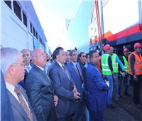 «الوزير» عن عودة الانضباط للسكة الحديد: «هترجع زي القطر»