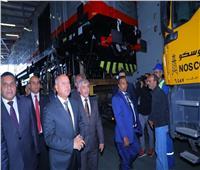 أول رد من وزير النقل على إلغاء 40 رحلة قطارات