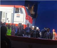 «مترو ومونوريل وقطار مكهرب».. الوزير يكشف تفاصيل منظومة النقل الذكي