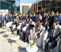 وزير إماراتي: حريصون على الارتقاء بالعلاقات المصرية الإماراتية إلى آفاق أرحب