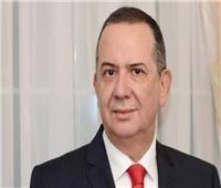 إيهاب عبد العال: انتعاشة الشتاء السياحية بدأت مبكراً.. واشغالات الفنادق 95%