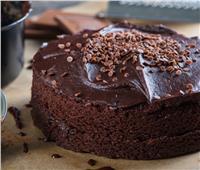 حلو اليوم| طريقة عمل «كيك الشوكولاتة بجوز الهند»