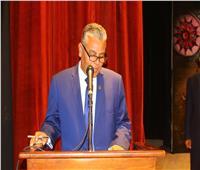 افتتاح مؤتمر ذوي الاحتياجات الخاصة والتكيف الاجتماعي بقصر ثقافة قنا