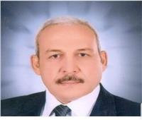 ممدوح السعيد عميدا لمعهد الدراسات والبحوث البيئية بجامعة السادات