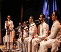 صور| «وصلة سماع» تحتفل بمرور 5 أعوام على تأسيسها بمسرح ساقية الصاوي