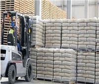 8.4% نموا بصادرات مصر من الأسمنت خلال 10 أشهر