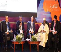 عصام الصغير: انعقاد منتدى البريد الإفريقي بمصر حدث تاريخي
