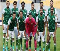 المصري يكتسح قنا برباعية في كأس مصر