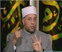 رمضان عبدالرازق يحذر من عقوق الوطن: له بر مثل الوالدين