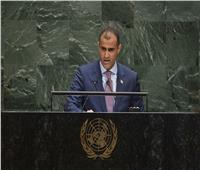 خاص| وزير خارجية اليمن: مسار السلام الأممي هو الطريق الوحيد للوصول لبر الأمان