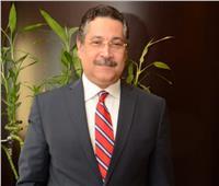 حسن غانم رئيسا لبنك التعمير والإسكان