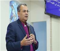 رئيس الإنجيلية يشارك في تدشين كنيسة الإيمان بالإسكندرية