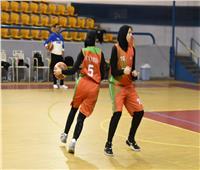 سبورتنج أمام أنيرجي البنيني في افتتاح بطولة أفريقيا لكرة السلة للأندية سيدات