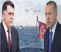 من يكتب نهاية «السراج»؟.. أردوغان يحرق شرعية «الوفاق» الليبية