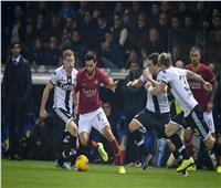 بارما يتأهل لمواجهة روما في كأس إيطاليا
