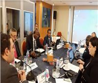 مصر تستضيف اجتماع مجموعة عمل الذكاء الاصطناعي التابعة للاتحاد الأفريقي