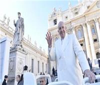البابا فرنسيس يدعو للصلاة من أجل الأطفال