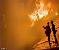 تايلاند: إجلاء 400 نزيل وموظف من فندق بعد نشوب حريق