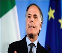 وزير الخارجية الإيطالي: روسيا محاور لا غنى عنه في منطقة البحر المتوسط