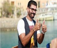 خالد سليم يكشف طريقته لخسارة الوزن