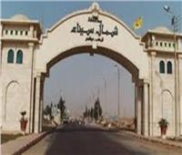 أجواء ممطرة ورياح باردة على مناطق شمال سيناء