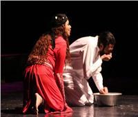 صور| إقبال جماهيري كبير على «جبر الخواطر» بثالث أيام «الإسكندرية المسرحى العربي»