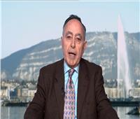 الاتهامات تطال بهي الدين حسن بتنفيذ أجندات خارجية لتقسيم ليبيا