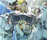 ناسا تضيف وحدة «RiTS» الجديدة لمحطة الفضاء الدولية