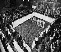 «الإيكاو» تحتفل بـ75 عامًا من الربط بين أرجاء العالم