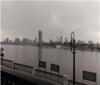 «الأرصاد» تعلن حالة الطقس.. وخريطة سقوط الأمطار