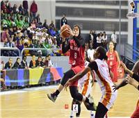 اليوم.. 4 مباريات ضمن بطولة أفريقيا للأندية لكرة السلة سيدات
