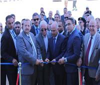 صور  وزير النقل يشهد انطلاق أولى رحلات الخط الملاحي «شرم الشيخ/ الغردقة»