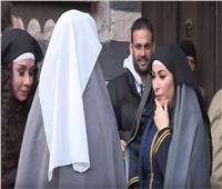 فيديو| «السنارة وحب الرمان».. أزياء شعبية تتوارثها الأجيال السورية
