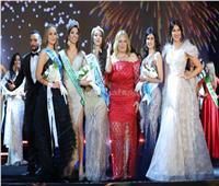 صور| البرازيل تحصد لقب ملكة جمال العالم للسياحة والبيئة