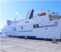 «النقل» تعلن عن خط ملاحي جديد يوفر 6 ساعات للمسافرين