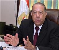 رئيس مصلحة الضرائب: ما تقوم به من تطوير من أجل جذب الاستثمارات الأجنبية