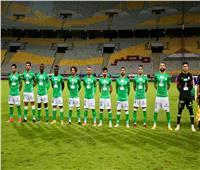 الاتحاد السكندري يتأهل لدور الـ16 لكأس مصر بفوزه على النصر بهدف نظيف