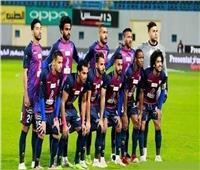 حرس الحدود يتأهل لدور الـ16 لكأس مصر بفوزه على بتروجيت بهدف نظيف