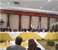 ماذا تناقش الجلسة التحضيرية الأخيرة لمؤتمر الشأن العام بحضور 4 وزراء؟