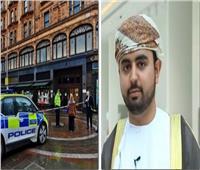 ساعة «روليكس» وراء مقتل طالب عماني في لندن