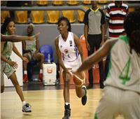فريق «جبل النار» لكرة السلة يفوز على إينرجي البنيني
