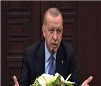 أردوغان: لن نخرج من سوريا إلا بطلب الشعب السوري