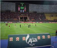 راغب: استاد السلام سيظل مفتوحًا لكل الأندية المصرية