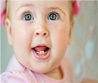 للأمهات..«التسنين » لا يسبب أية أمراض للأطفال