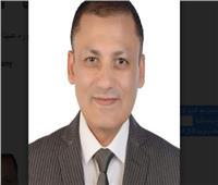 محمود قورة عميدا لطب المنوفية