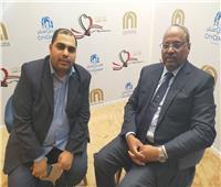 خاص| سفير الإمارات بالقاهرة: الزيارة الأخيرة للرئيس السيسي  تشجع على الاستثمار في مصر