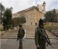 الاحتلال الإسرائيلي يعتقل طفلة فلسطينة قرب الحرم الابراهيمي بالخليل