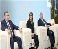 صور..وزيرا الاستثمار وقطاع الأعمال العام يفتتحان مؤتمر الرؤساء التنفيذيين السادس